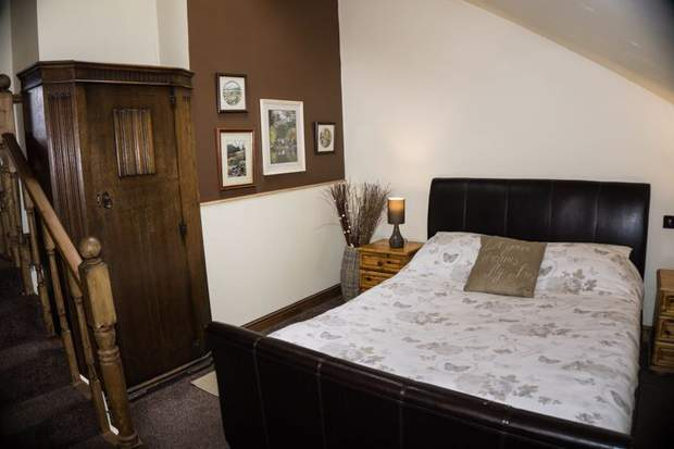 Swallow Cottage, Pilhough, Stanton-in-the-Peak, Bakewell - Image 24