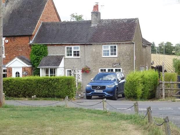 Swallows Corner, 3 The Green, Dalbury Lees, Ashbourne - Image 1