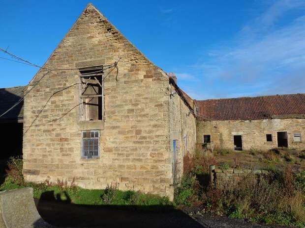 White Lodge Farm, Breck Lane, Barrow Hill, Chesterfield - Image 8