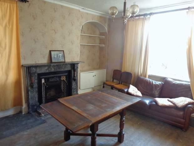 White Lodge Farm, Breck Lane, Barrow Hill, Chesterfield - Image 3