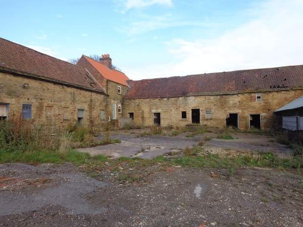 White Lodge Farm, Breck Lane, Barrow Hill, Chesterfield - Image 6