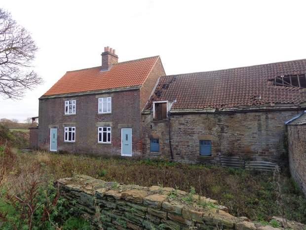 White Lodge Farm, Breck Lane, Barrow Hill, Chesterfield - Image 5