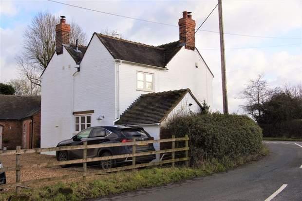 Top House Farm, Hill Lane, Leigh, Stoke-On-Trent - Image 2