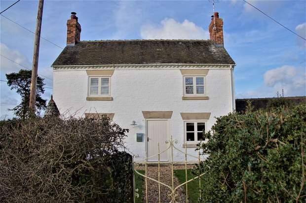 Top House Farm, Hill Lane, Leigh, Stoke-On-Trent - Image 17