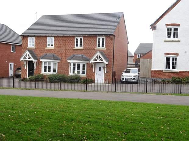 6, Saxon Close, Ashbourne - Image 1