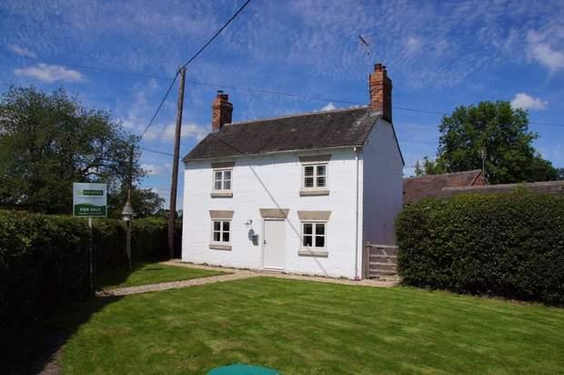 Top House Farm, Hill Lane, Leigh, Stoke-On-Trent - Image 16