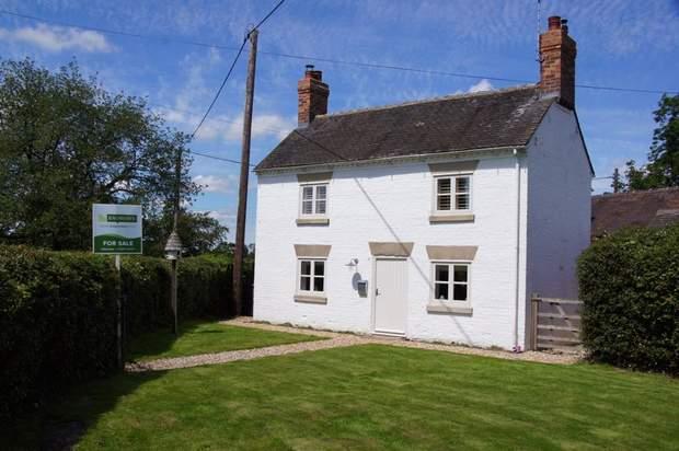 Top House Farm, Hill Lane, Leigh, Stoke-On-Trent - Image 1