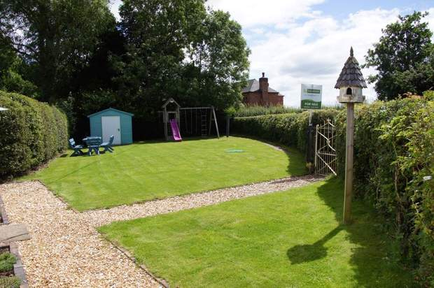 Top House Farm, Hill Lane, Leigh, Stoke-On-Trent - Image 19