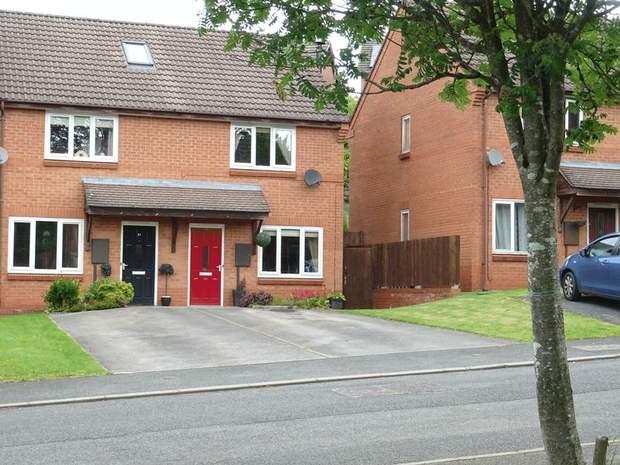 55, Highfield Road, Ashbourne - Image 1