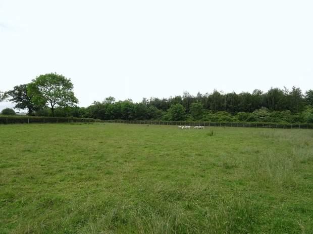 Land off, Grove Lane, Doveridge, Ashbourne - Image 1
