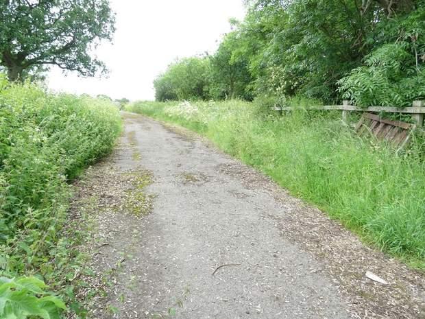 Land off, Grove Lane, Doveridge, Ashbourne - Image 6