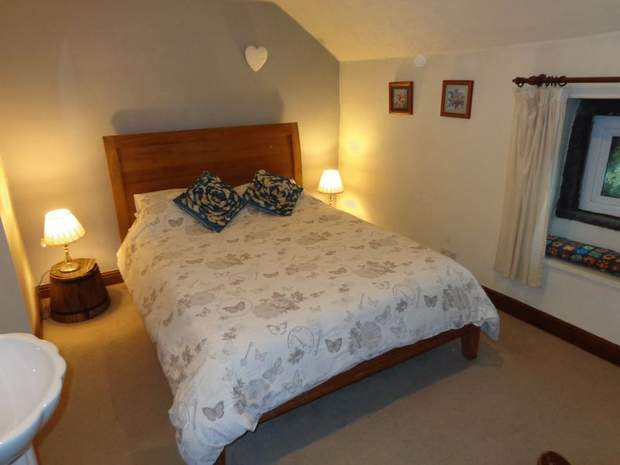 Swallow Cottage, Pilhough, Stanton-in-the-Peak, Bakewell - Image 19