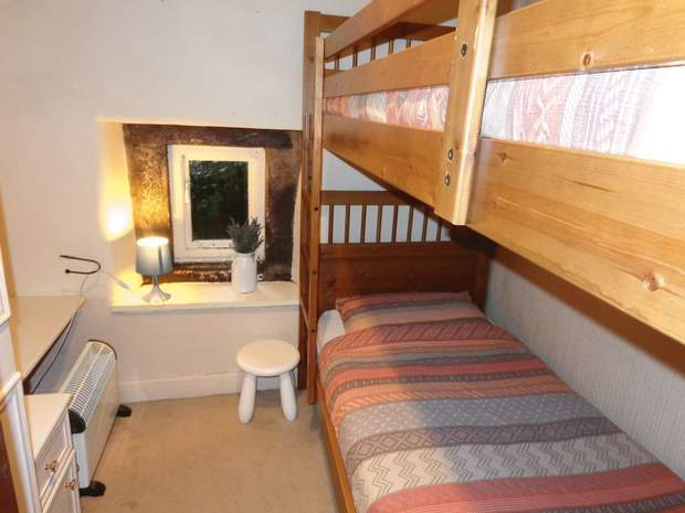 Swallow Cottage, Pilhough, Stanton-in-the-Peak, Bakewell - Image 20