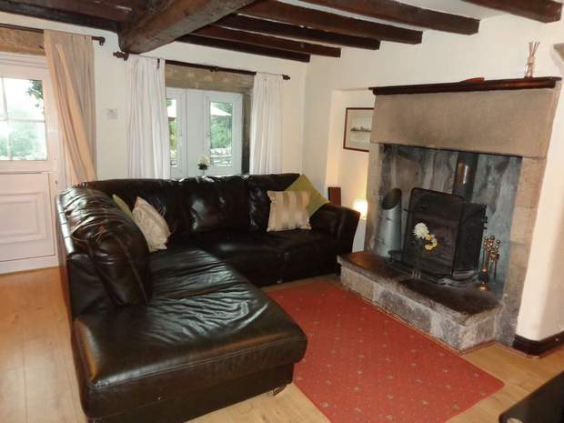 Swallow Cottage, Pilhough, Stanton-in-the-Peak, Bakewell - Image 16