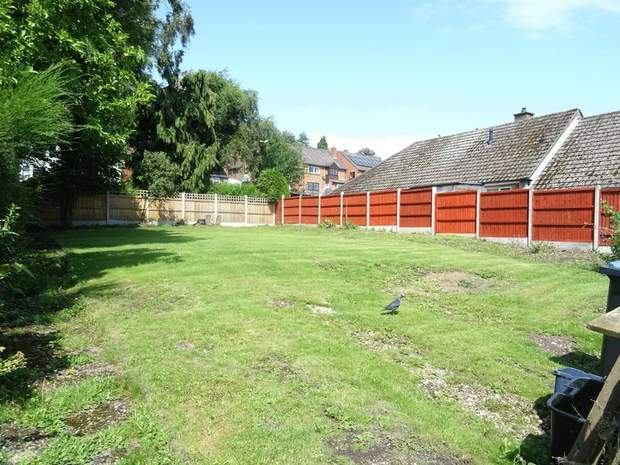 Building Plot off, Coopers Close, Ashbourne - Image 1