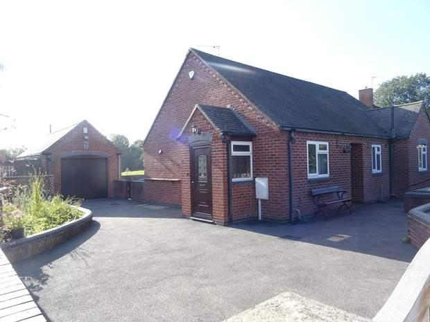 Gardenia, Main Road, Wyaston, Ashbourne - Image 1