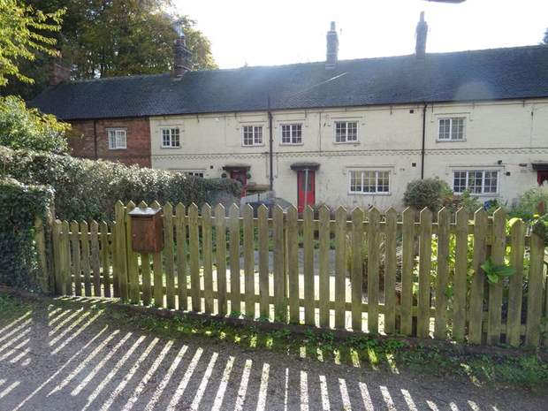 3 The Cottages, Greendale Lane, Oakamoor, Stoke-On-Trent - Image 1