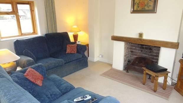 Holly Cottage, Stubwood Lane, Stubwood, Denstone - Image 3