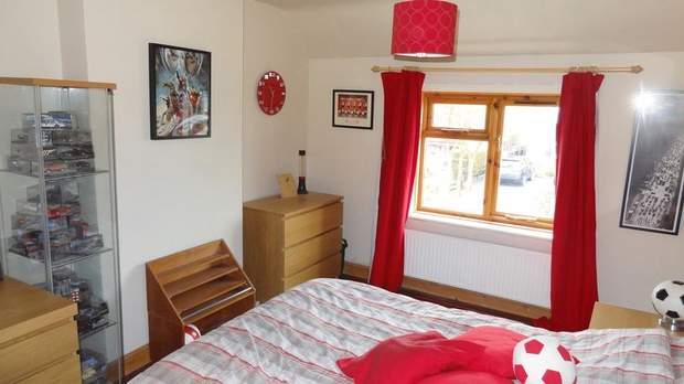 Holly Cottage, Stubwood Lane, Stubwood, Denstone - Image 7