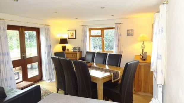 Holly Cottage, Stubwood Lane, Stubwood, Denstone - Image 6