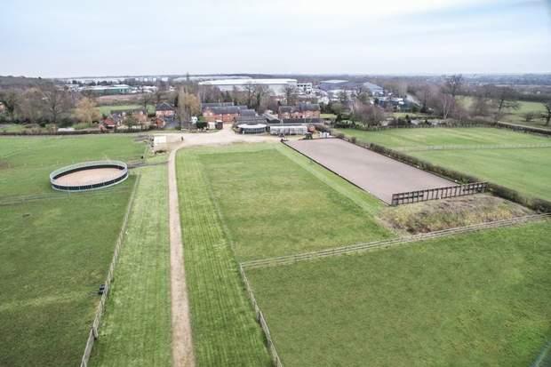 Foston Stud, Hay Lane, Foston, Derby - Image 11