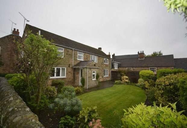 Barn Cottage, Kirk Ireton, Ashbourne - Image 1