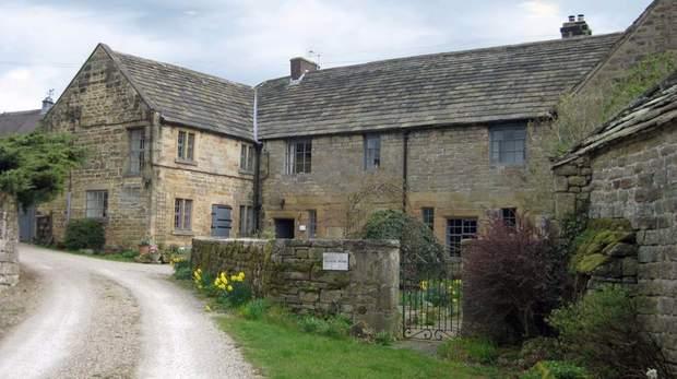 Manor Farm, Barn for development and 55 acres, Dethick, Matlock - Image 2