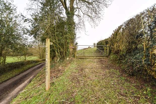 Lot 2 Holly Farm, Virgins Alley, Snelston, Ashbourne - Image 3