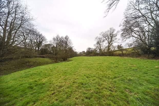 Lot 3 Holly Farm, Virgins Alley, Snelston, Ashbourne - Image 2