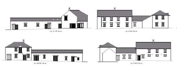 Manor Farm, Barn for development and 55 acres, Dethick, Matlock - Image 36