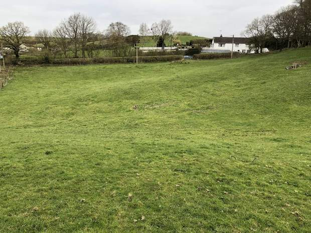 Land at , Gorsty Hill, Tean, Stoke-On-Trent - Image 2