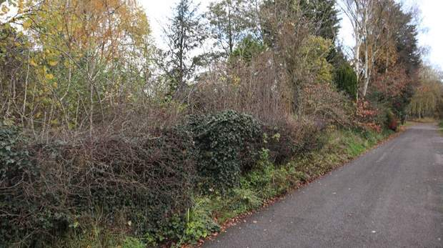 Land Off, Chapel Lane, Clifton, Ashbourne - Image 4