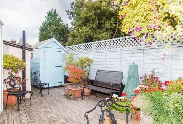McKenzie's Garage , 50-52 , Smedley Street East, Matlock - Image 6