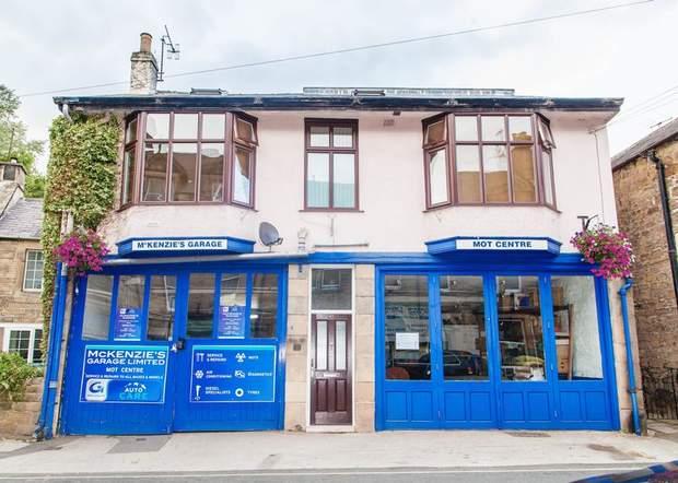 50-52 , Smedley Street East, Matlock - Image 2
