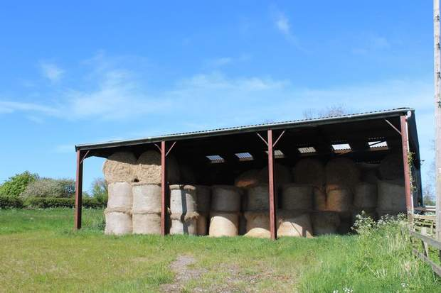 Barn at , Upwoods Road, Doveridge, Ashbourne - Image 2