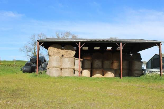 Barn at , Upwoods Road, Doveridge, Ashbourne - Image 3