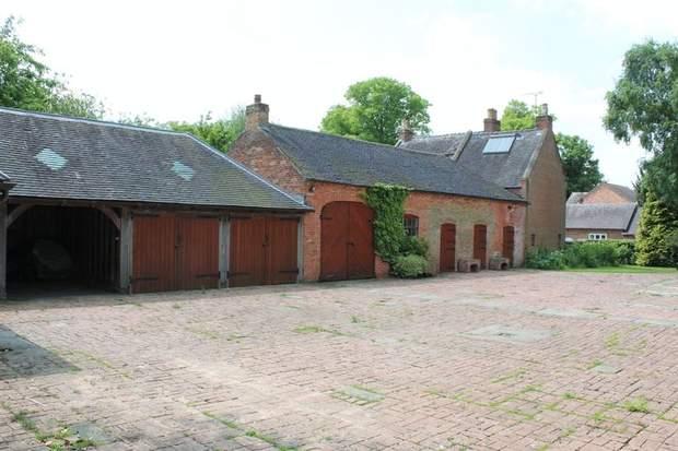 Lawn Cottage, Main Street, Etwall, Derby - Image 16
