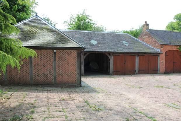 Lawn Cottage, Main Street, Etwall, Derby - Image 14
