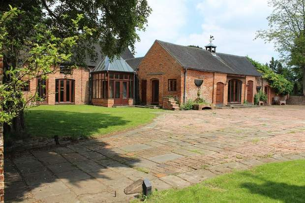 Lawn Cottage, Main Street, Etwall, Derby - Image 1
