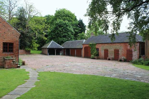 Lawn Cottage, Main Street, Etwall, Derby - Image 4