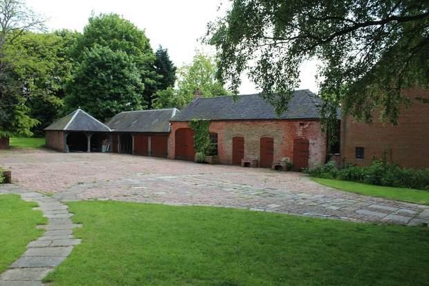 Lawn Cottage, Main Street, Etwall, Derby - Image 15
