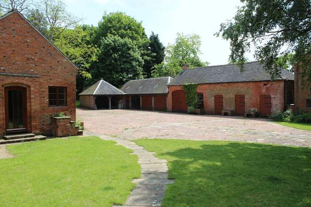 Lawn Cottage, Main Street, Etwall, Derby - Image 17