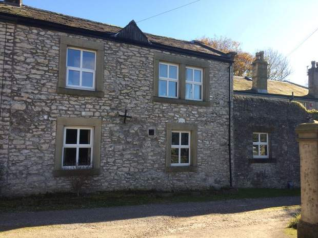 White Rock Cottage , Sterndale Lane , Litton, Buxton - Image 1