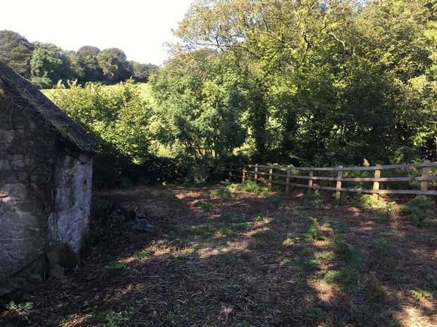 Barn off , Lindway Lane, Brackenfield, Alfreton - Image 2