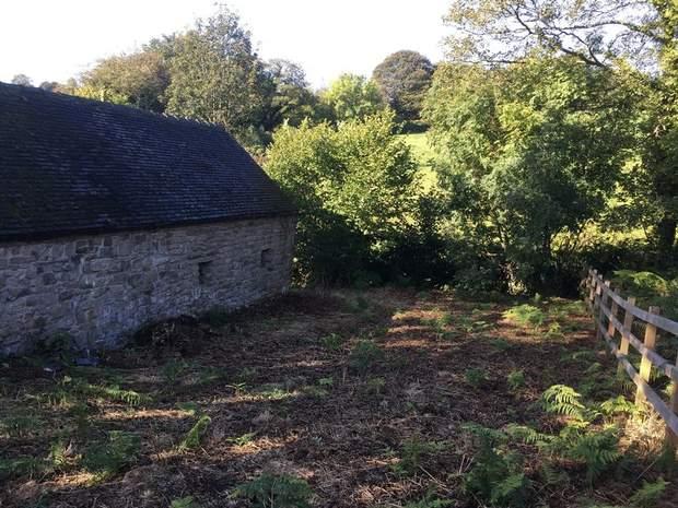 Barn off , Lindway Lane, Brackenfield, Alfreton - Image 3
