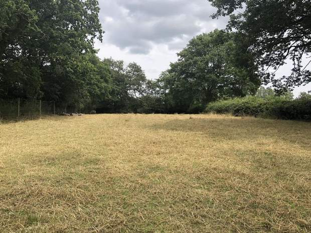 Land off, Common Lane, Fradswell, Stafford - Image 2