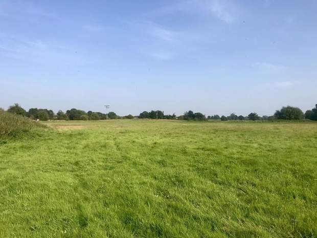 Land off Weston Bank , Stafford Road, Stafford  - Image 1