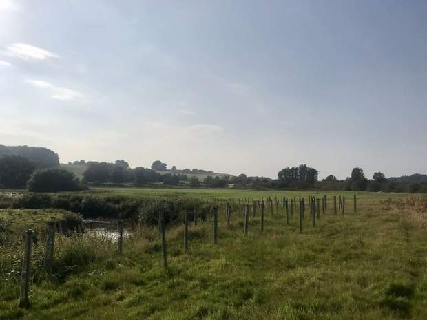 Land off Weston Bank , Stafford Road, Stafford  - Image 7