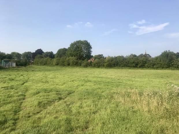 Land off Weston Bank , Stafford Road, Stafford  - Image 6