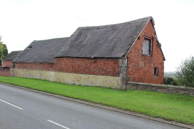 Barn Adjacent to Grange Farm, Bramshall, Uttoxeter - Image 5